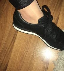 Zenske kozne cipele 41