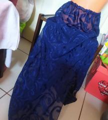 Providna suknja za plazu