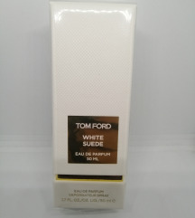 TOM FORD White suede EDP 50 ml