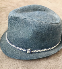 dečiji teksas šešir ZARA