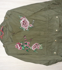 Hallhuber jaknica KAO NOVA