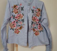 Košuljica iz Zare u s veličini
