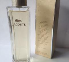Lacoste Pour Femme 90ml