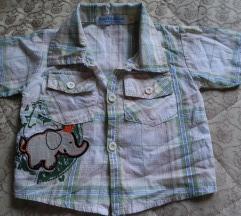 Košulja slonče