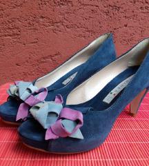 Altramarea kožne cipele NOVO