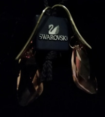 Minđuše SWAROVSKI