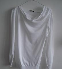Massimo Dutti bela bluza M