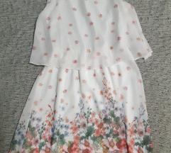 CK nova haljina CVETNA 36 🌺