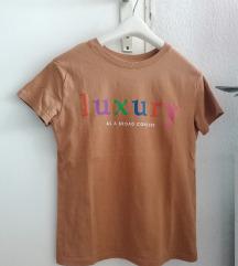Bershka majica sa printom XS/S