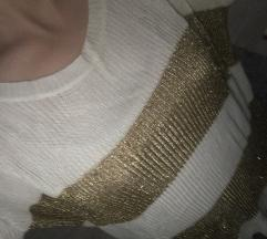 Belo/zlatni