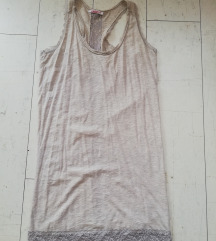 Skroz kratka haljina