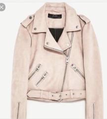 Zara biker jacket S velicina