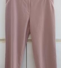 ELIPSA 7/8 pantalone odlicne vel 42 KAO NOVE