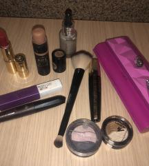 Pupa set i lot of makeup