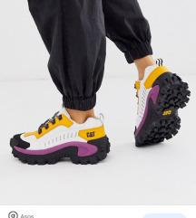 Caterpillar kozne zenske patike cipele 90'