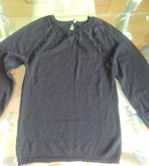 Crna bluzica nova S/M
