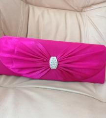 Pismo torba pink