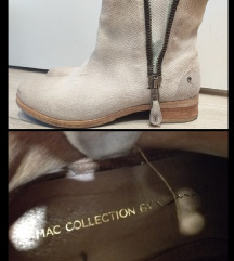 Mac Collection ankle boots
