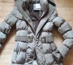 Odlicna jakna kao nova kvalitetna