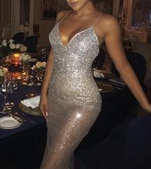 Dizajnerska haljina
