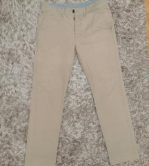 Tommy Hilfiger pantalone, W33 L34, bež