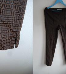 Thomas Rath pantalone kao leggings, L