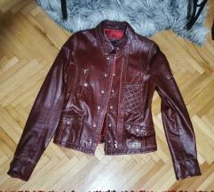 Nova kozna jakna original  snizeno
