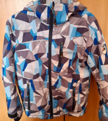 Decija (skijaska) jakna, kao nova, vel 6