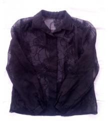 Crna providna košulja, vel. 40/42