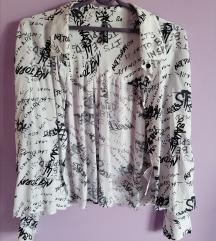 Fb sister crop košulja