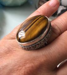 prsten TIGROVO OKO