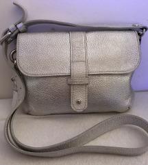 MONA - srebrna torbica