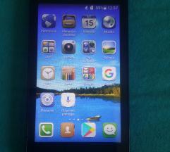 Akcija Huawei y330 sim free