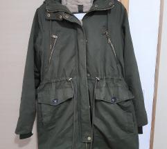 PULL & BEAR zimska jakna