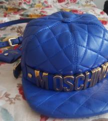Moschino/Jeremy Scott hat bag Snizena!!!!