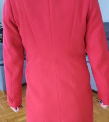 BRUTALAN crveni kaput