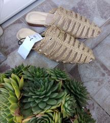 Zara marokanske papuce etiketa