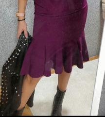 Elegantna NOVA haljina M