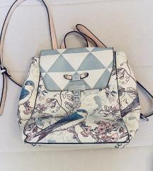 RezzVerde birdy backpack 🕊🌸