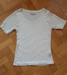 Bez majica od svilenkastog konca *rasprodaja