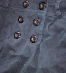 Suknja sa dugmicima / rasprodaja na mom profilu