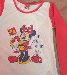 Disney - Minnie Mouse dux majica 7 godina