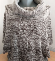 džemper kardigan