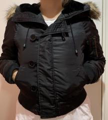 Original & glamour crna jakna