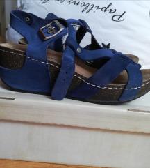 Fratelli Babb anatomske kozne sandale