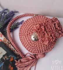 Handmade torba