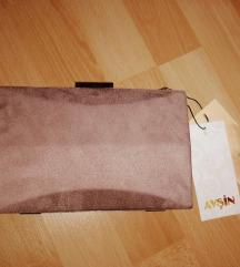 Sa etiketom nova torbica :)