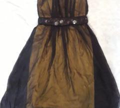 Snizenje!!!!D&G original svecana haljina