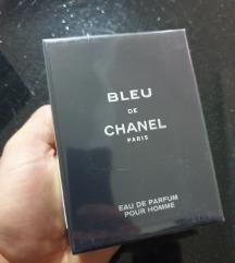 BLEU DE CHANEL Novo 100% original