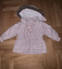 Zimska jaknica 74 vel